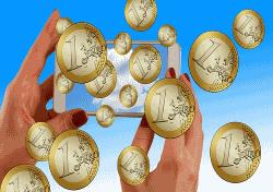 Verbesserte Sicherheit beim Online-Banking