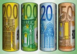 Zahlung Per Scheck