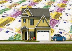 Günstige Baudarlehen zur Baufinanzierung vergleichen