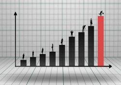 Gute Renditen mit Investments in P2P-Kredite